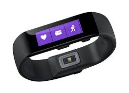 fitnessband bluetooth smart